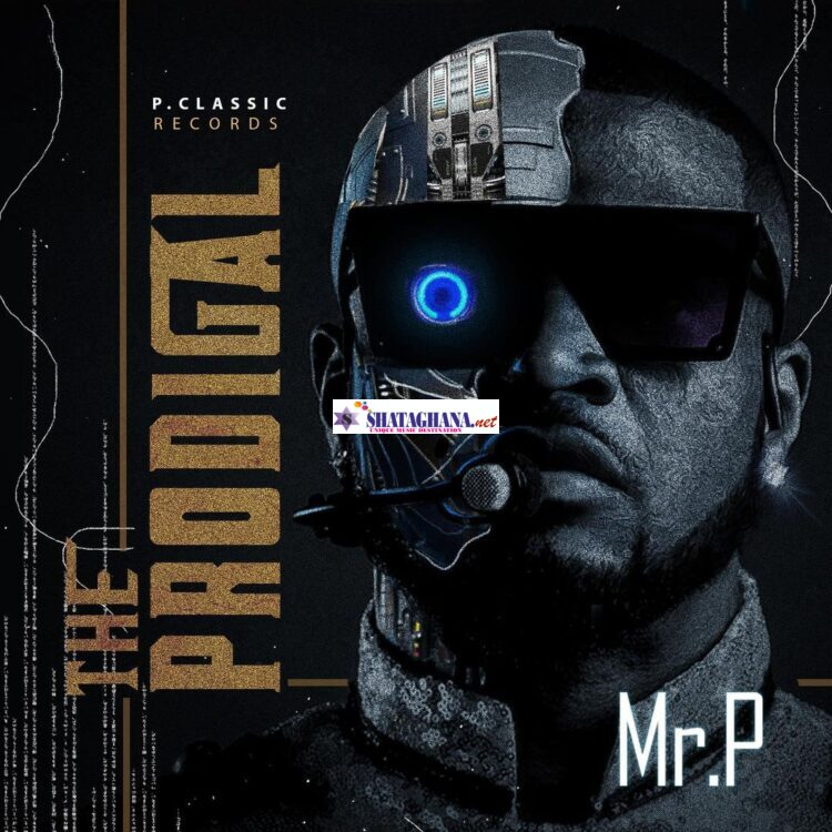 Mr. P – I Do Ft. Tiwa Savage